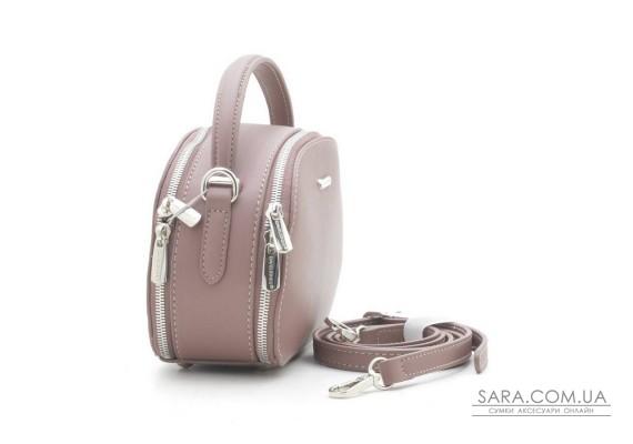 Клатч David Jones 6163-2 d. pink