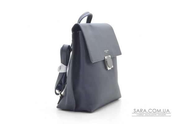 Рюкзак David Jones SK9208 d. blue