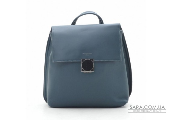 Рюкзак David Jones SK9208 d. green