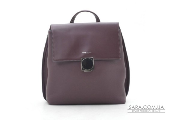 Рюкзак David Jones SK9208 d. purple