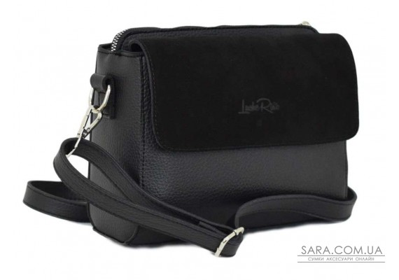 633 сумка черная Lucherino