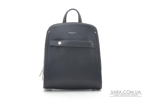 Рюкзак David Jones 6247-2T black