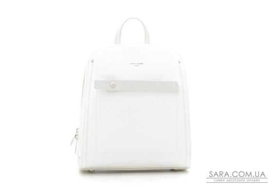 Рюкзак David Jones 6247-2T white