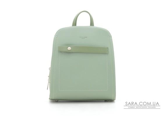 Рюкзак David Jones 6247-2T green