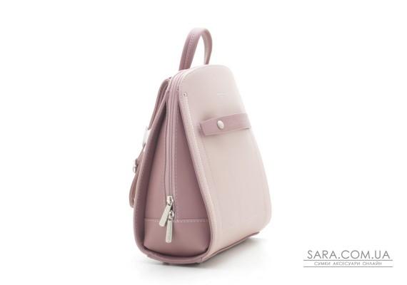Рюкзак David Jones 6247-2T pink