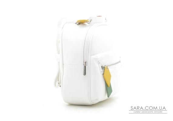 Рюкзак David Jones CM5624T white