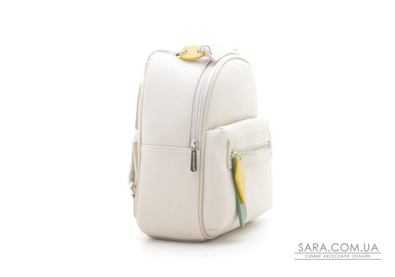 Рюкзак David Jones CM5624T beige