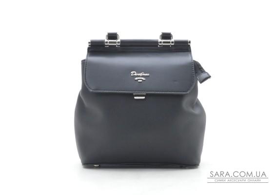 Рюкзак David Jones 5954-2T black