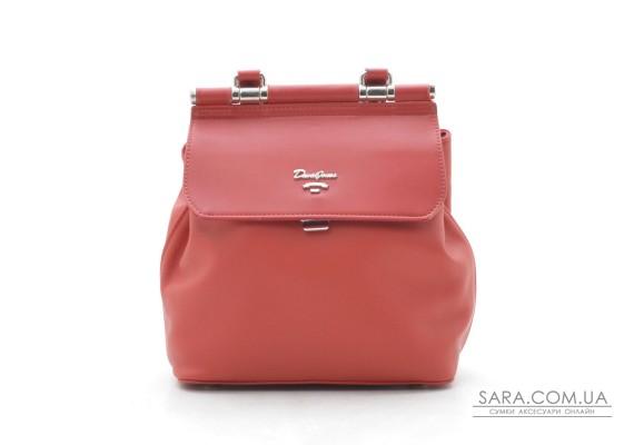 Рюкзак David Jones 5954-2T red