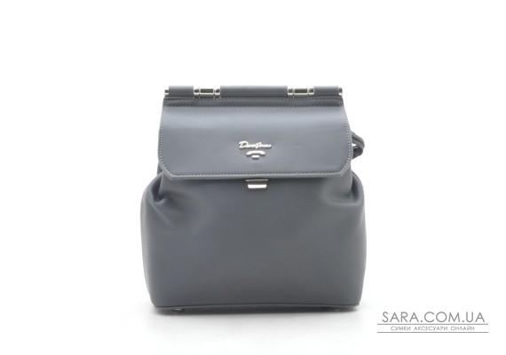 Рюкзак David Jones 5954-2T d.grey