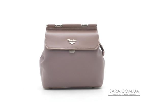 Рюкзак David Jones 5954-2T d.pink