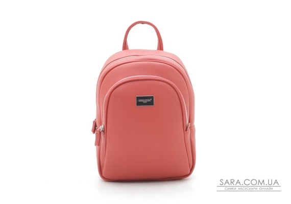 Рюкзак David Jones CM3933T red