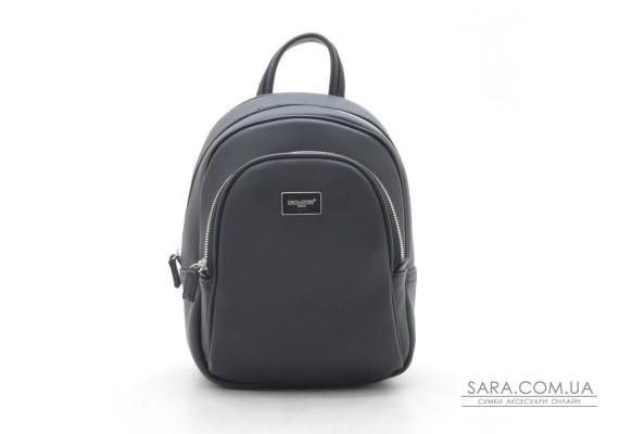 Рюкзак David Jones CM3933T black