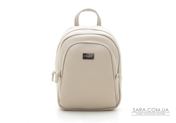 Рюкзак David Jones CM3933T beige