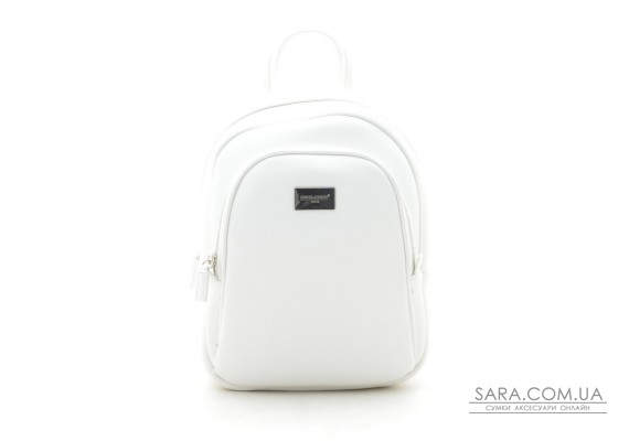 Рюкзак David Jones CM3933T white