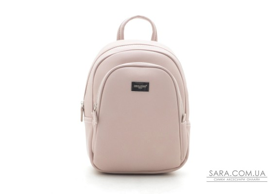 Рюкзак David Jones CM3933T pink