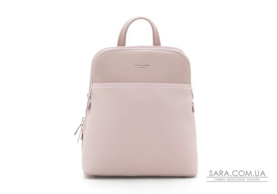 Рюкзак David Jones 6221-2T pink