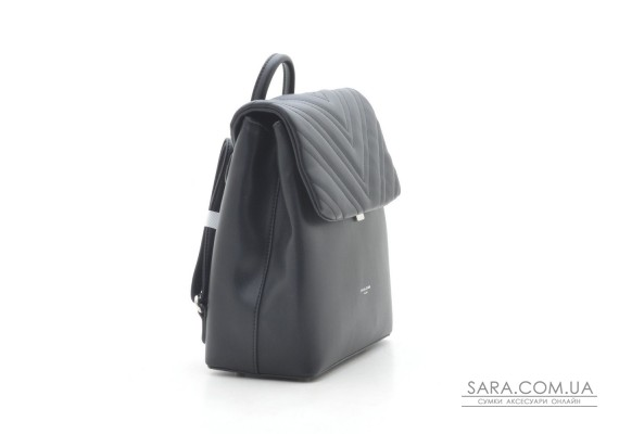Рюкзак David Jones 6250-2T black