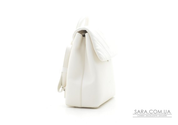 Рюкзак David Jones 6250-2T creamy white