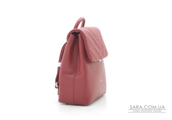 Рюкзак David Jones 6250-2T red