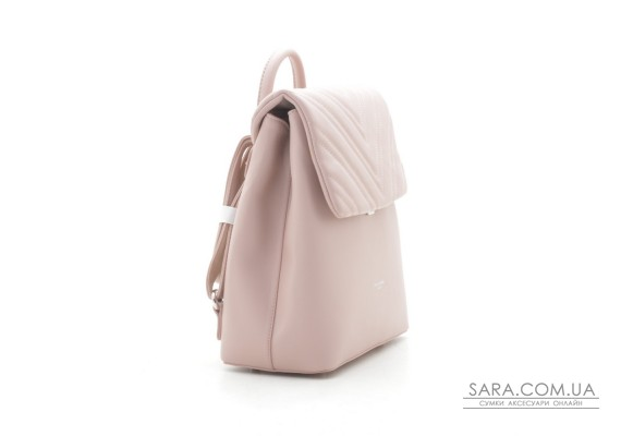 Рюкзак David Jones 6250-2T pink