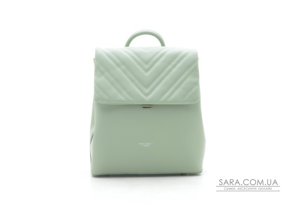 Рюкзак David Jones 6250-2T apple green