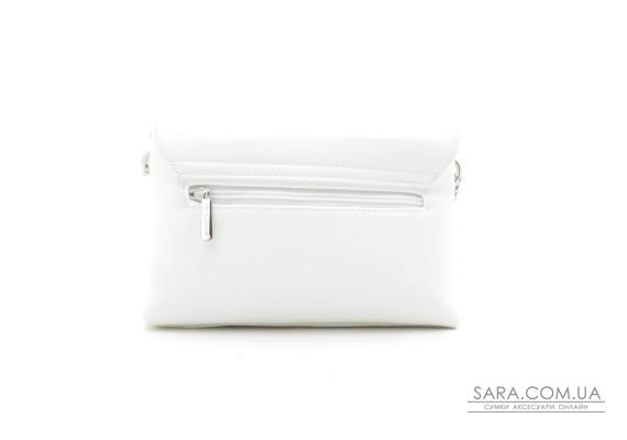 Клатч David Jones 6254-1T white