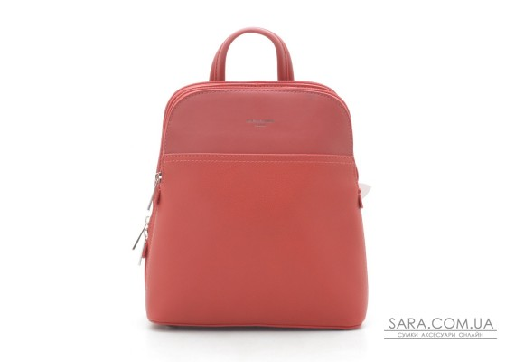 Рюкзак David Jones 6221-2T red