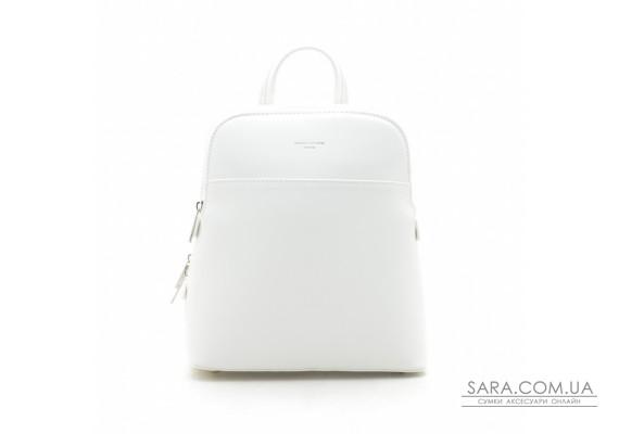 Рюкзак David Jones 6221-2T white