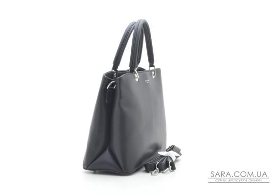 Жіноча сумка David Jones CM5704 black