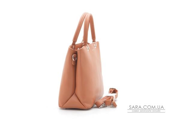 Жіноча сумка David Jones CM5704 orange