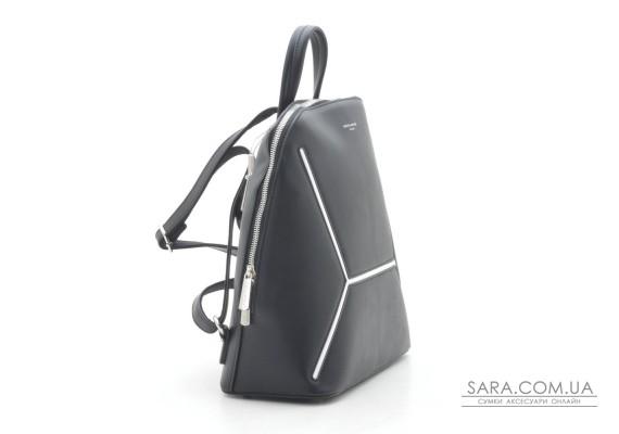 Рюкзак David Jones 6261-2T black