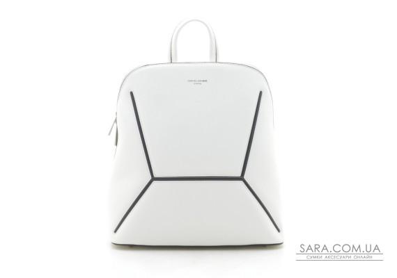 Рюкзак David Jones 6261-2T white