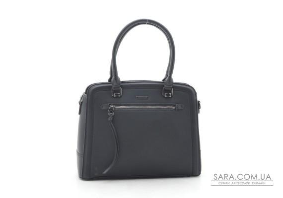 Жіноча сумка David Jones 6111-3T black