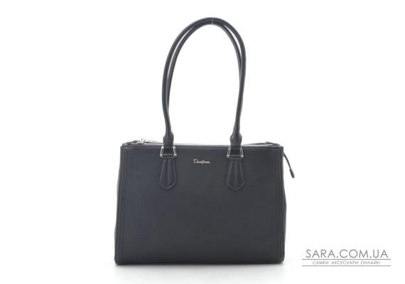 Женская сумка David Jones CM5313T black
