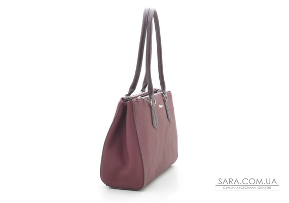 Женская сумка David Jones CM5313T bordeaux