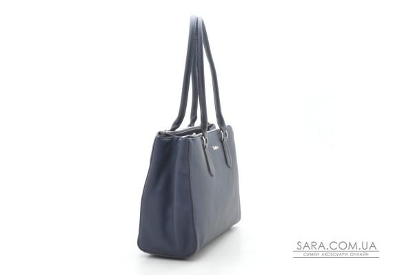 Женская сумка David Jones CM5313T d. blue