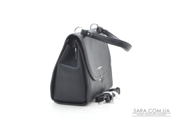 Женская сумка David Jones CM5464T black