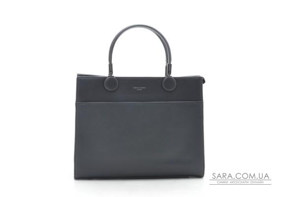 Жіноча сумка David Jones CM5406 black