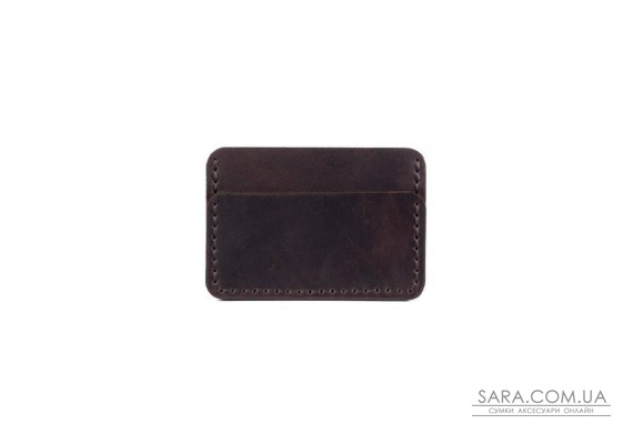 Картхолдер Mini шоколад Art Pelle