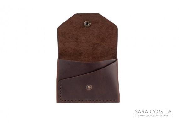 Картхолдер Maxi шоколад Art Pelle