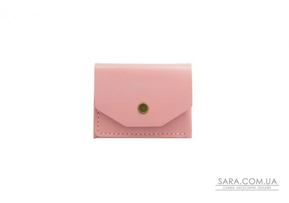 Картхолдер Maxi рожевий Art Pelle
