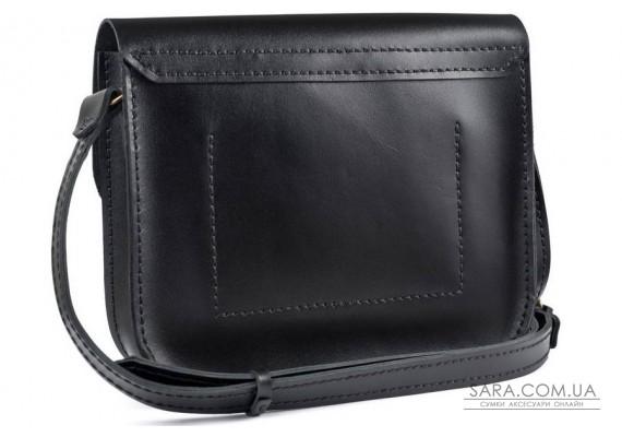 Жіноча сумка Handy чорна Art Pelle