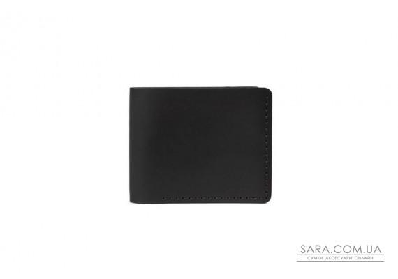 Шкіряний чоловічий гаманець Mini Art Pelle Crazy Horse
