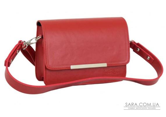 636 сумка червона Lucherino