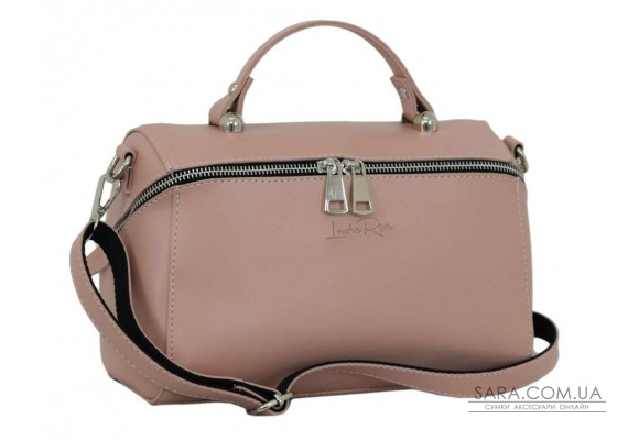619 сумка пудра Lucherino