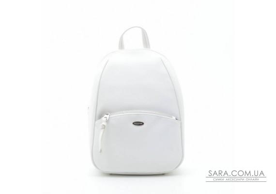 Рюкзак David Jones CM3906T/CM5604T white