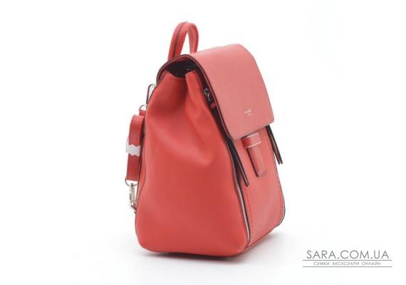 Рюкзак David Jones CM5494T red
