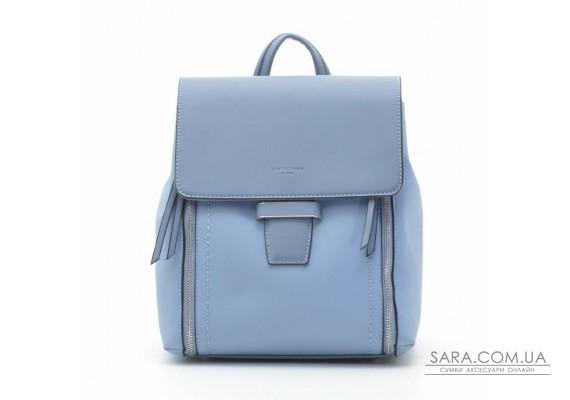 Рюкзак David Jones CM5494T l.blue