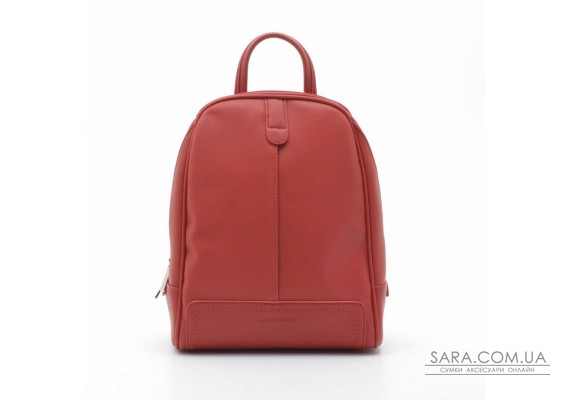Рюкзак David Jones CM5433T/CM5713T red